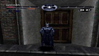 Screenshot Thumbnail / Media File 1 for Batman & Robin [U]